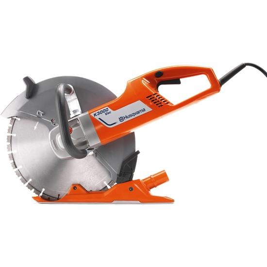 Электрорезчик Husqvarna Construction K3000 VAC 9667158-01